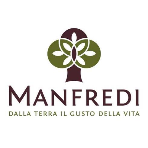 Manfredi Olearia