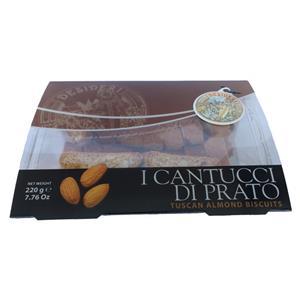 Cantucci - I biscotti tipici toscani