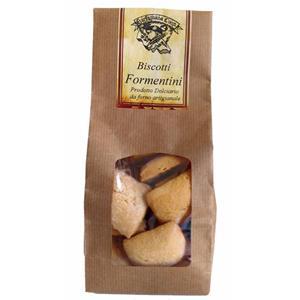 Biscotti artigianali di mais Formentini