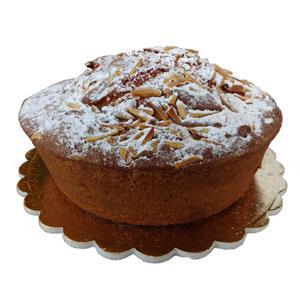 Torta Mantovana artigianale