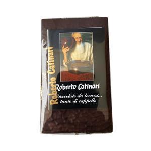 Cioccolato fondente 80% Sao Tomè