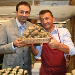Le Trifole - Tartufi del Piemonte - Truffles from Piedmont