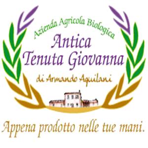 Biologica Antica Tenuta Giovanna
