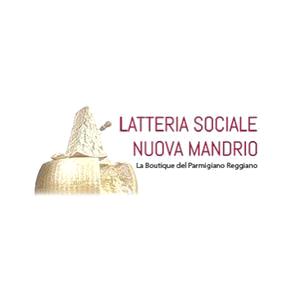 Latteria Sociale Nuova Mandrio