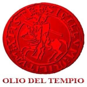 Locci Francesco - Olio Del Tempio