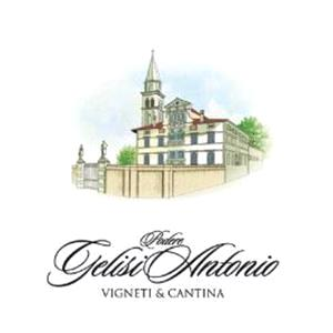 Podere Gelisi Antonio - Vigneti E Cantina