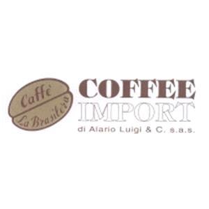 Coffee Import Di Alario Luigi & C. S.A.S. - Caffè Rossini