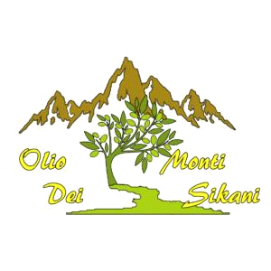 Olio dei Monti Sikani