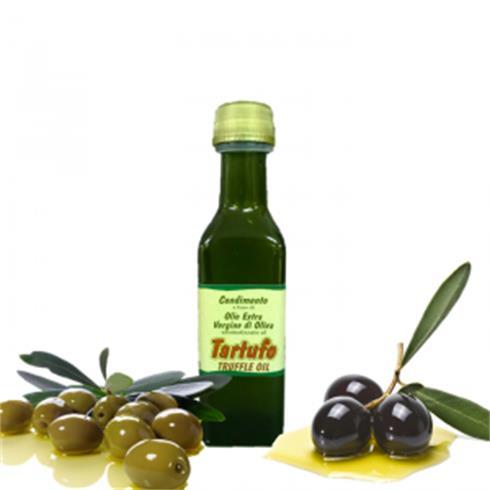 Condimento Aromatizzato Al Tartufo - 0,25Lt
