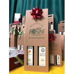 Idea regalo Natale 2018 olio extravergine doliva