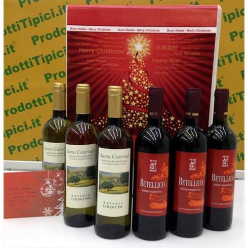 vini biologici delle Marche