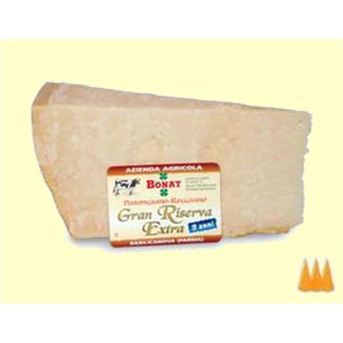 Parmigiano-Reggiano 36 mesi: pezzi da 1000g