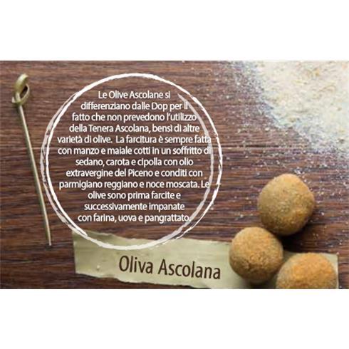 Olive allascolana
