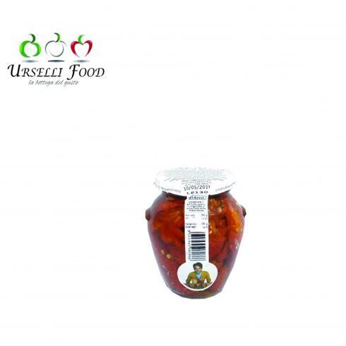 Pomodori Secchi In Olio Extra Vergine Di Oliva 290g