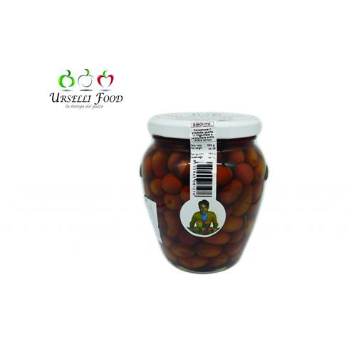 Olive Leccino 550g