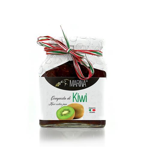 Composta di Kiwi 350 gr