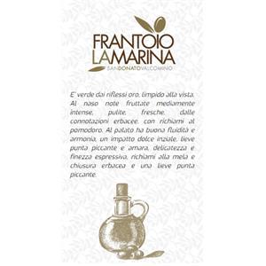 SOC.AGR.LA MARINA VALCOMINO SRL