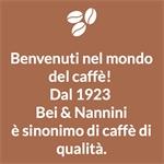 Bei & Nannini S.P.A.