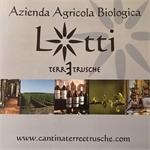 Cantina Terre Etrusche Vincenzo Lotti