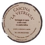 Cascina  La Vetriata