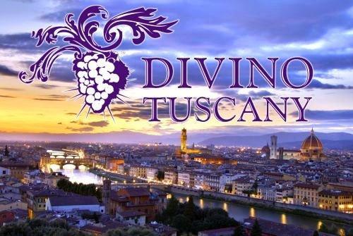 Divino Tuscany 2012