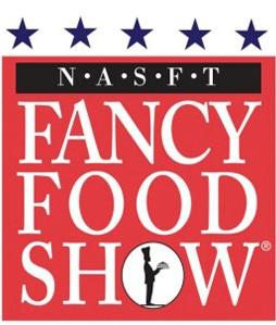 Summer Fancy Food Show 2011