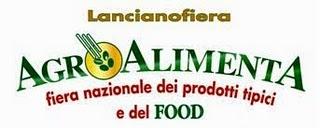 Agroalimenta 2012