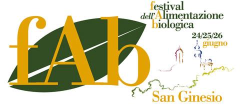 Fab 2011 Festival dell'alimentazione biologica