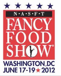 Fancy Food Summer 2012