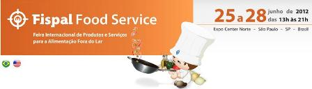 Fispal food service 2012