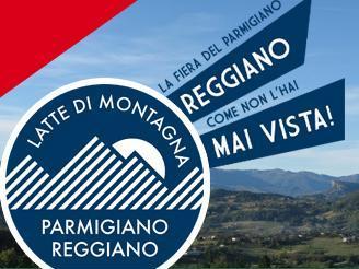 Fiera del Parmigiano Reggiano Casina 2012