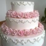 Corso Avanzato di Cake Design