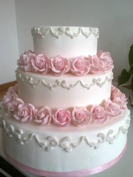 Corso Avanzato di Cake Design 2012