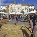 Mercato del Pane e dello Strudel Alto Adige 2012