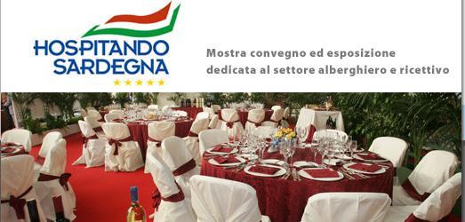 Hospitando Sardegna 2012