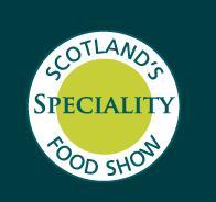 Scotland's Speciality Food Show 2013