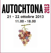 Autocthona 2013