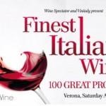 finest italian wine