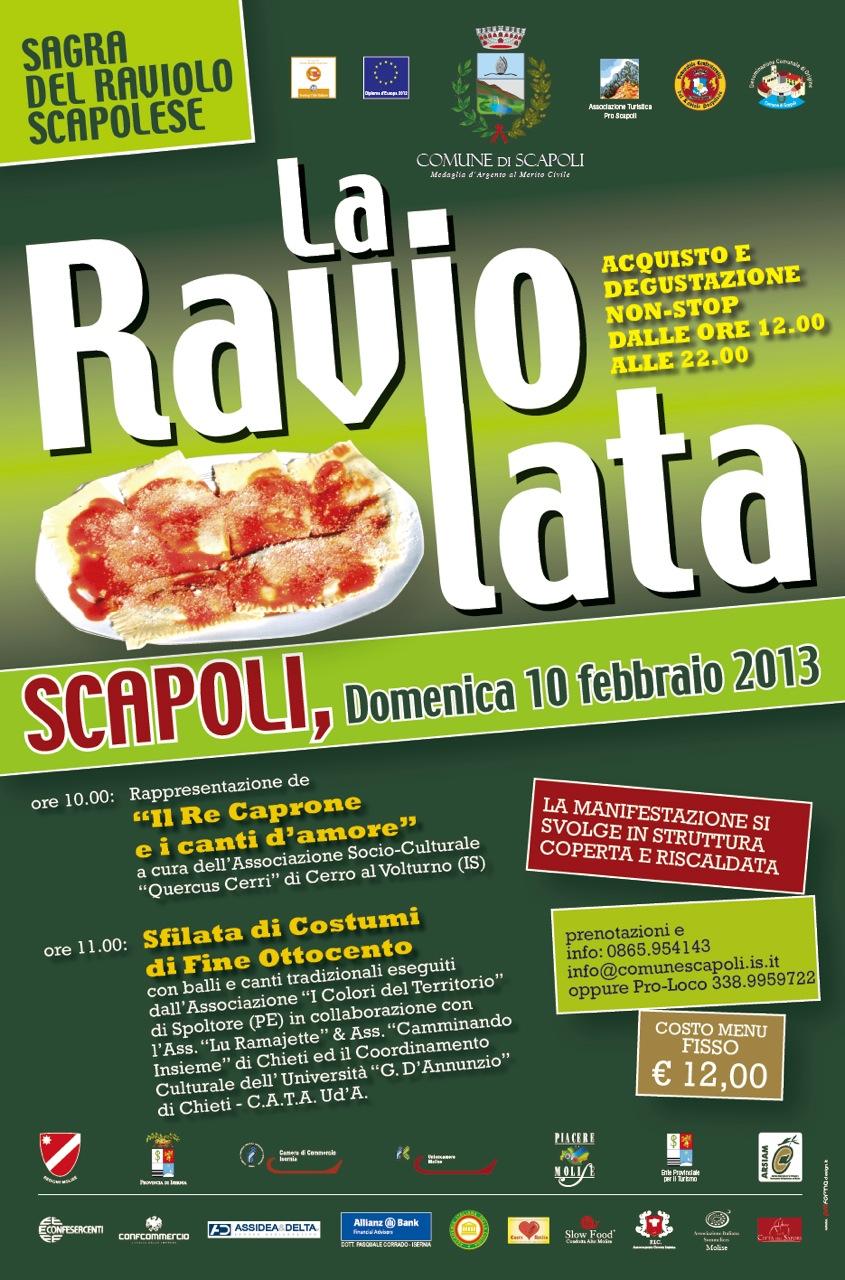 La Raviolata 2013