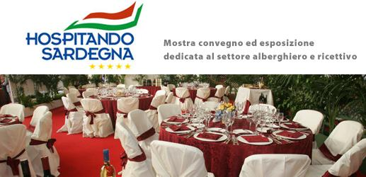 Hospitando Sardegna 2013