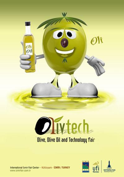 Olivtech 2013