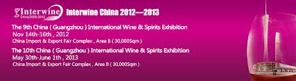 Interwine China 2013