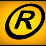 simbolo marchio registrato ok