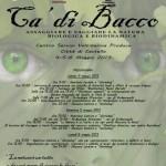 Cà di Bacco