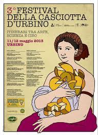 Festival della casciotta d'Urbino 2013