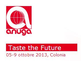 Anuga 2013