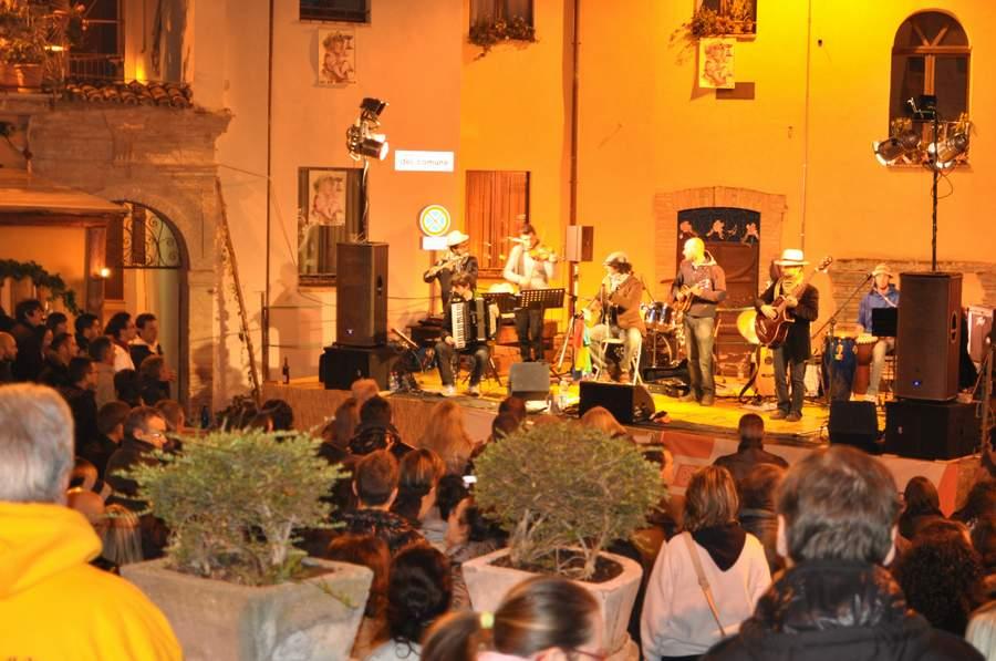 Festa del vì de visciola 2013