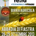 festival nazionale della della birra agricola