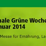 Grune Woche Berlin