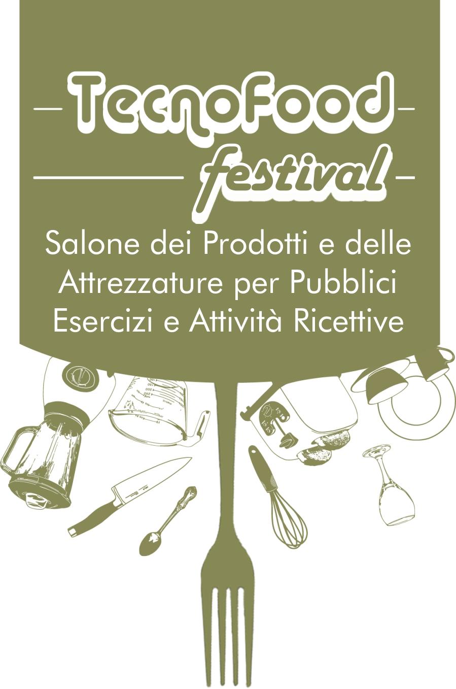 Tecnofood Festival 2013